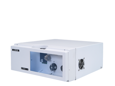 Flow-detector for radio-HPLC