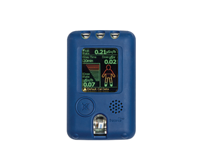 Personal Electronic Dosimeter