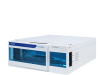 Radio flow detector for HPLC